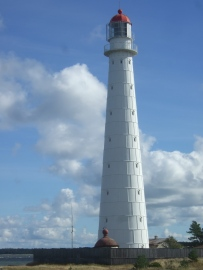 Tahkunan Lighthouse