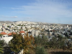 West Bank